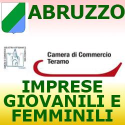 ABRUZZO IMPRESE GIOVANILI E FEMMINILE