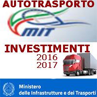 AUTOTRASPORTO INVESTIMENTI.2016.2017