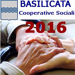 Basilicata.cooperative sociali.2016
