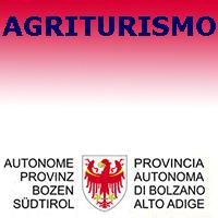 BOLZANO.AGRITURISMO