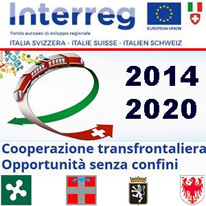INTERREG.ITALIA.SVIZZERA.2014 2020