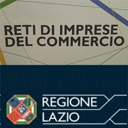 Lazio.Reti di imprese del commercio.250