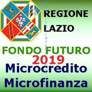 Graduatoria fondo futuro 2019