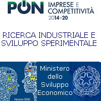 PON 2014 2020 RICERCA SVILUPPO