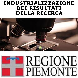 Piemonte.industrializzazione.ricerca