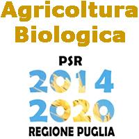 PUGLIA.agricoltura.biologica.PSR.  2014 2020