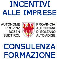 Bolzano.Consuelena.Incentivi.Formazione