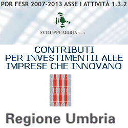 UMBRIA.POR.2013.IMPRESE.INNOVATIVE