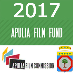 APULIA FILM COMMISSION 2017