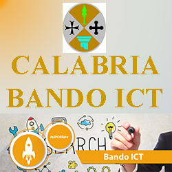 CALABRIA BANDO ICT