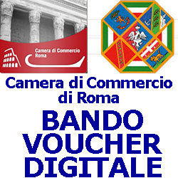 CCIAA ROMA BANDO VOUCHER DIGITALE