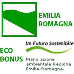 Emilia Romagna ECO BONUS