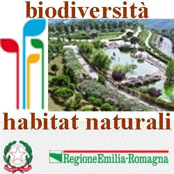 Emilia Romagna biodiversità  habitat.naturali