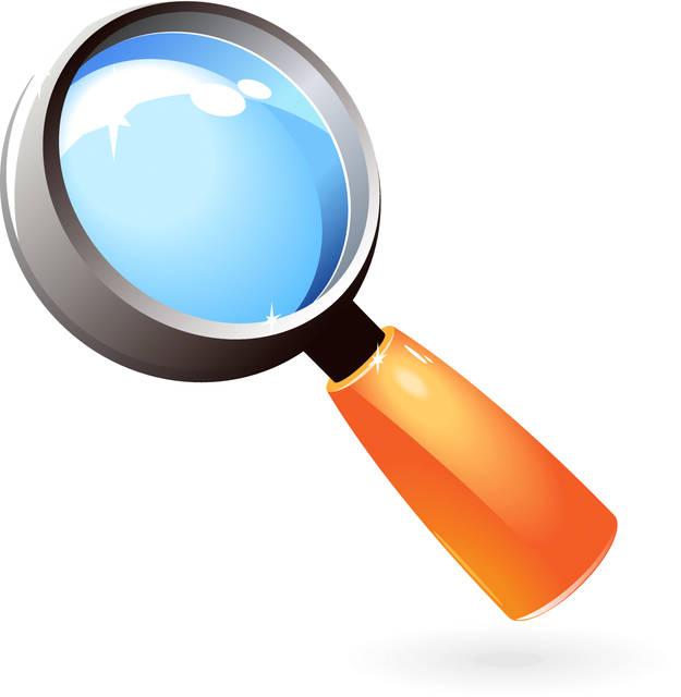 Tutte le agevolazioni finanziarie per il settore ricerca e sviluppo italia contributi - Specchio con lente di ingrandimento ...
