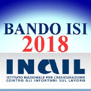 INAIL.BANDO.ISI.2016 2018 300