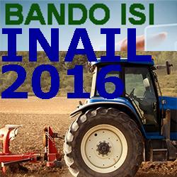 INAIL.BANDO.ISI.2016