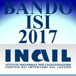 INAIL.BANDO.ISI.2017