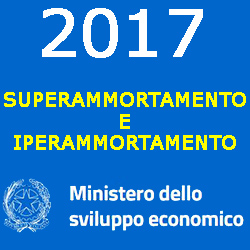 IPER E SUPER AMMORTAMENTO