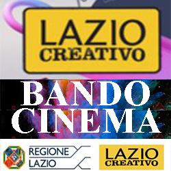 LAZIO.BANDO.CINEMA