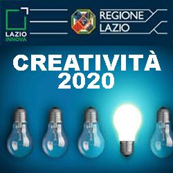 LAZIO CREATIVITA 2020