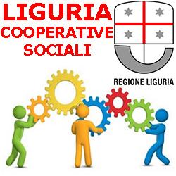 LIGURIA COOPERATIVE SOCIALI