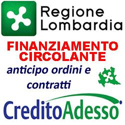 LOMBARDIA CREDITO ADESSO