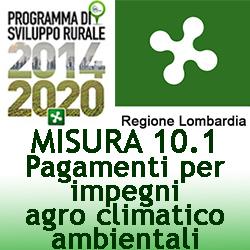 LOMBARDIA PSR MISURA 10.1
