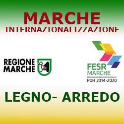 MARCHE INTERNAZIONALIZZAZIONE LEGNO ARREDO