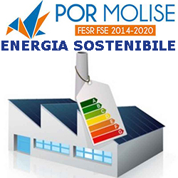 MOLISE EFFICIENTAMENTO ENERGETICO
