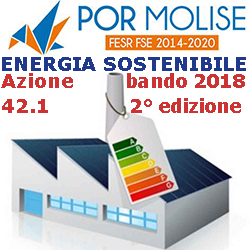 MOLISE EFFICIENTAMENTO ENERGETICO 2 edizione