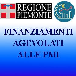 PIEMONTE  FINANZIAMENTI AGEVOLATI ALLE IMPRESE PMI E CREDITO BANCARIO FINPIEMONTE