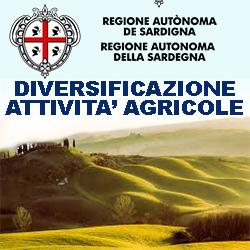 SARDEGNA  DIVERSIFICAZIONE ATTIVITà AGRICOLE PSR 2014 2020 AZIONE 16.9.1