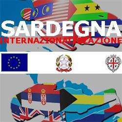 SARDEGNA INTERNAZIONALIZZAZIONE