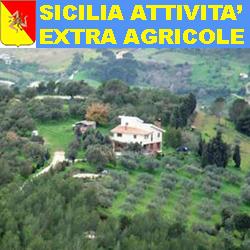 SICILIA ATTIVITA EXTRA AGRICOLE