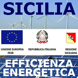 SICILIA EFFICIENZA ENERGETICA