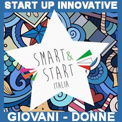 SMART START ITALIA GIOVANI E DONNE