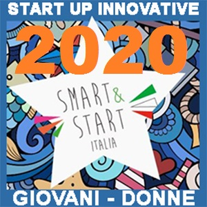 SMART START ITALIA nuove imprese innovative 2020