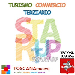 TOSCANA MICROCREDITO START UP TERZIARIO