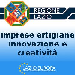 artiginato lazio innovazione e creatività