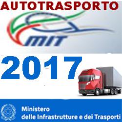 autotrasporto 2017