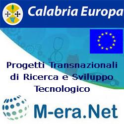 CALABRIA M ERA.NET 2017