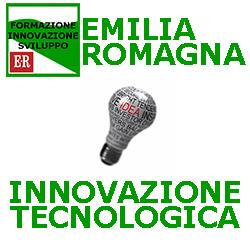 EMILIA ROMAGNA INNOVAZIONE TECNOLOGICA