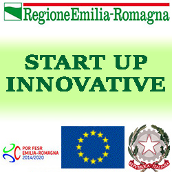 EMILIA ROMAGNA START UP INNOVATIVE
