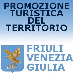 FRIULI VENEZIA GIULIA PROMOZIONE  TURISTICA DEL TERRITORIO