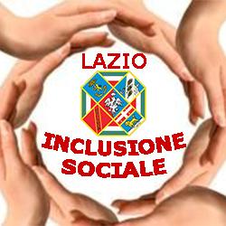 LAZIO.INCLUSIONE SOCIALE