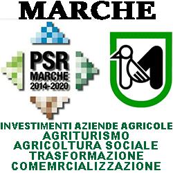 MARCHE PSR AGRITURISMO