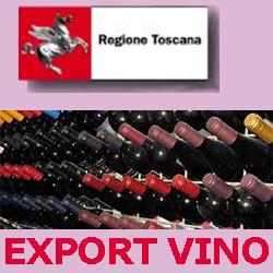 TOSCANA EXPORT VINO