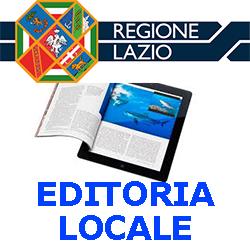 LAZIO EDITORIA LOCALE