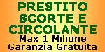 PRESTITO SCORTE E CIRCOLANTE 150