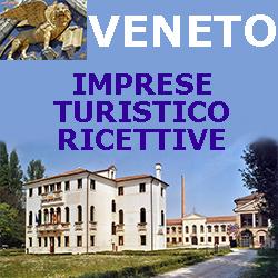 VENETO  IMPRESE TURISTICHE RICETTIVE